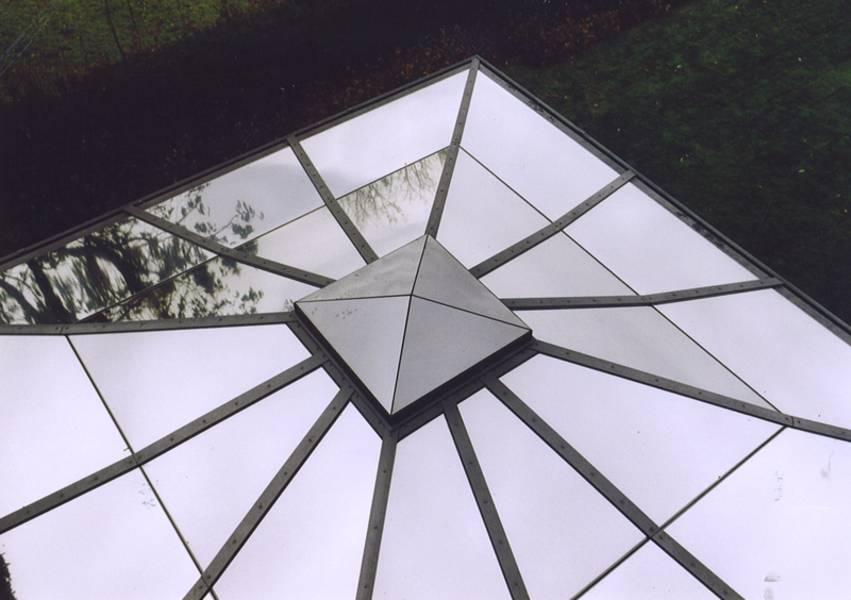 Wintergarten Dachverglasung wintergartenfolie und dachverglasungsfolie sun foil pro
